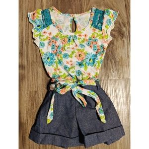 Other - Children's romper